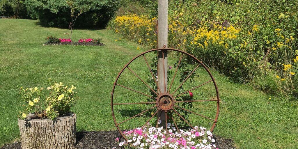 aménagement jardin alsace